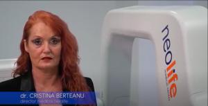 cristina berteanu