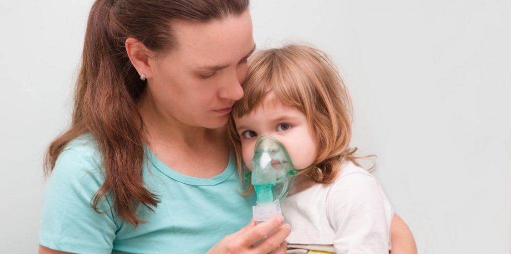 covid astm copii