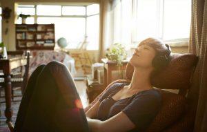 cancer muzica terapie
