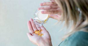 Vitamine suplimente supradozaj