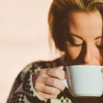 cafea ficat