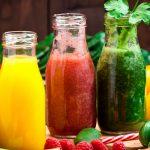 bauturi detoxificare ficat