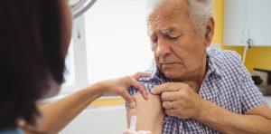 alzheimer vaccin