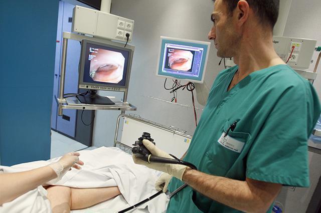 Colonoscopie screening cancer colorectal