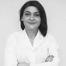 Nicoleta Antone, Medic Oncolog