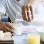 lapte cancer colon