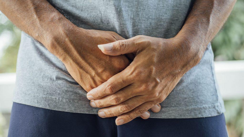 prostata test psa