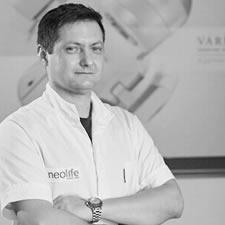 Dr Radu Dan Cristian